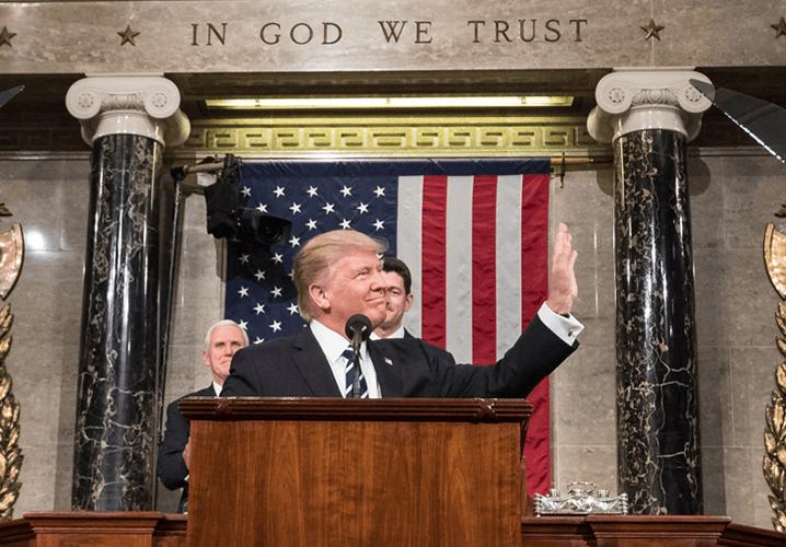 President Trump's Joint Address